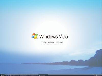 Vista